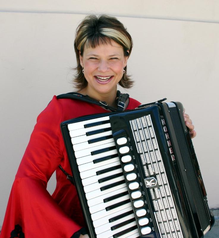 Sabine Schier